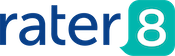 rater8 Logo